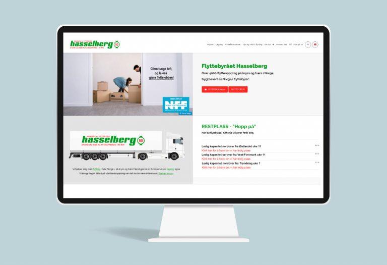 Hasselberg Transport